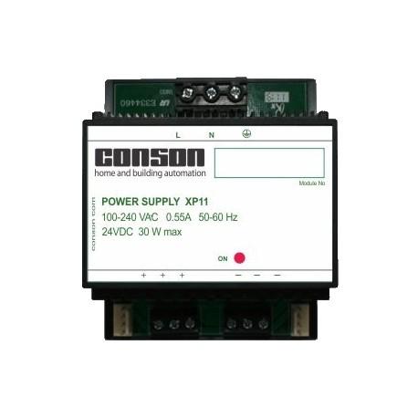XP11 - Stromversorgung 24 VDC 30VA - Kurzschlussfest