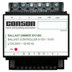 XP31BC - Ballastcontroller 1-10V/10-1 en relais 13A