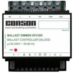XP31DD - Dimmer HF-ballast DSI/Dali