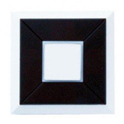 XP2506 - Bus-pushbutton-panel 5 buttons and 5 leds